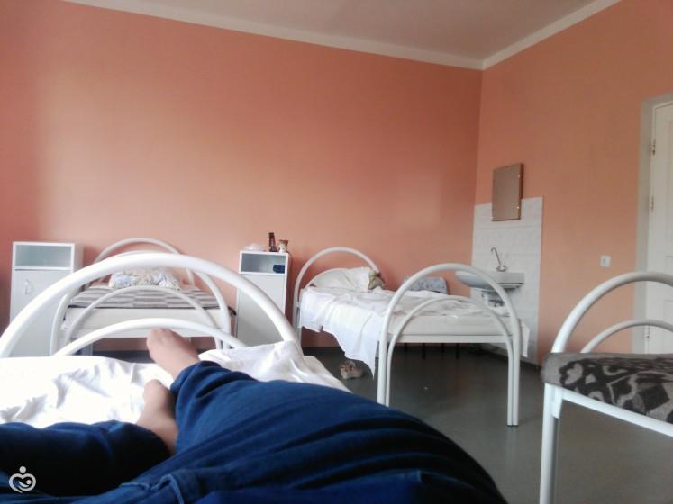 Больница сон беременной