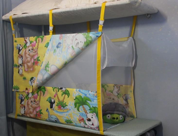 Жд манеж в поезд для детей сшить 67