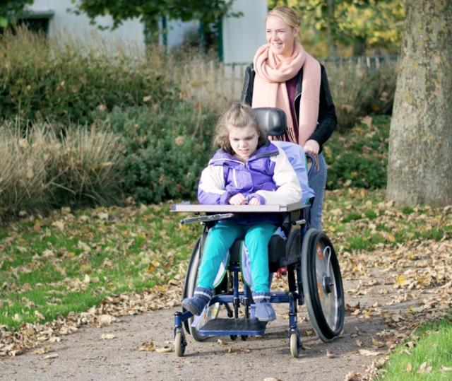 Уход опека ребенок инвалид