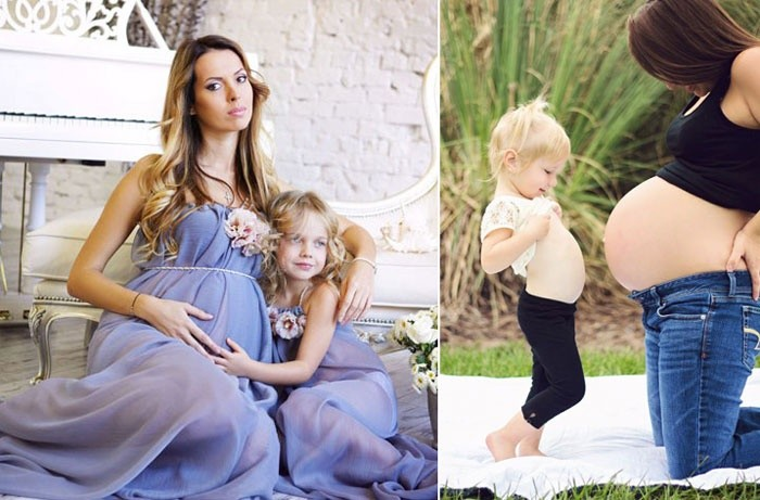 Анастасия стоцкая снова беременна 52