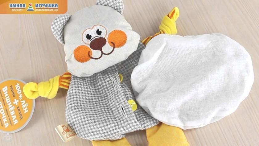 Игрушка грелка для новорожденных отзывы