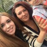Мои сладкие девочки!