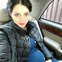 Анастасия Мурадова