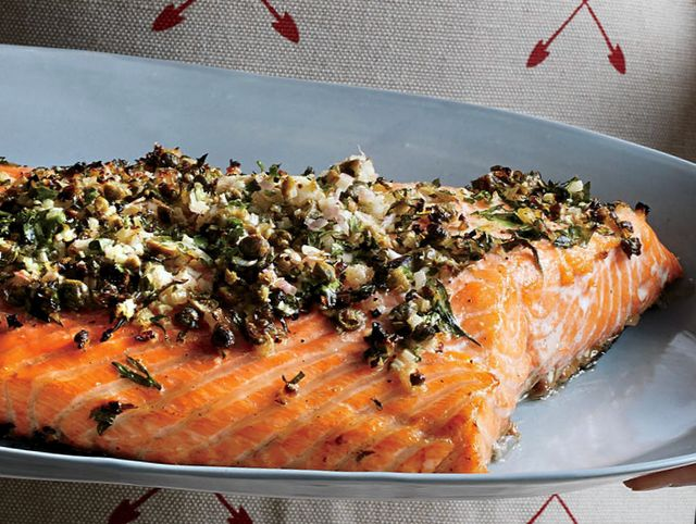 Как приготовить рыбу запеченную в духовке