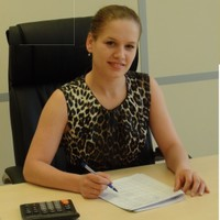 Елена Седельникова