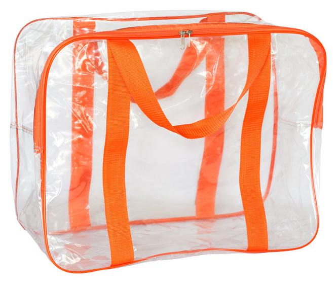 1a7a1a0f1d47 Прозрачная сумка в роддом