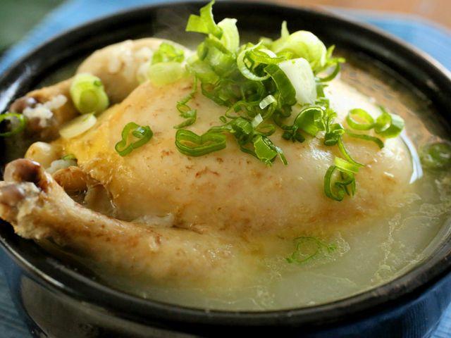 Лёгкий куриный супчик без лука - рецепт пошаговый с фото