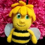 Пчелка готова.