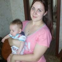 Ксения Рымарева