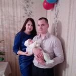 Спасибо господу за мою прекрасную семью!!
