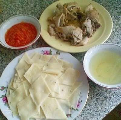 Хинкал тонкий дагестанский рецепт с фото