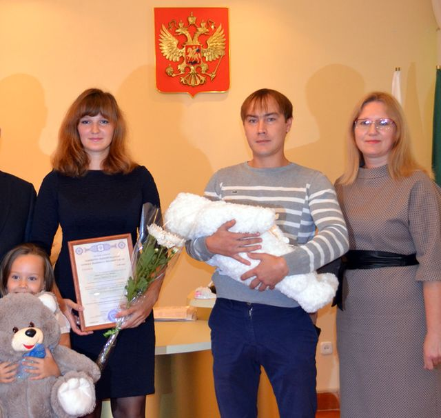 Оформление сертификата сразу после появления второго ребенка