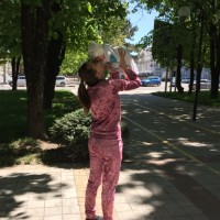 Анастасия Ненилкина