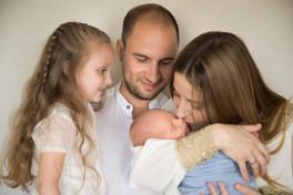 Фотосъемка новорожденных Ростов. Нежность в каждом кадре