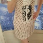 Как Вы думеете, это платье-сарафан или пижама)?(фото)