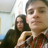 Катя Маеровцева