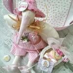 Последние недели прошли не зря, родилось много прекрасных скрапбукинг работ и кукол!