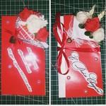 Мои конверты-открытки Творчество Часть 2