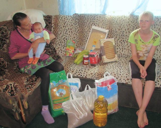 Детские пособия в Курской области в 2019 году