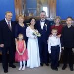 Свадьба старшего сына