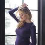 Ищу беременную модель!!