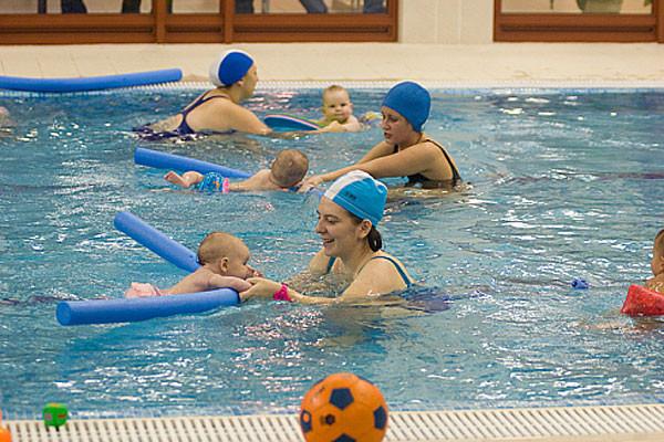 используют нужна ли шапочка в бассейн в фитнес клубе более видами, многие