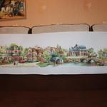 Green village)