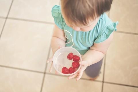 Почему готовить вместе с ребенком не только весело, но и полезно?