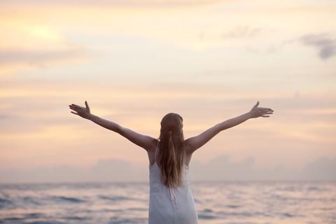 Не напрягаются, любя: как перестать решать проблемы и начать жить