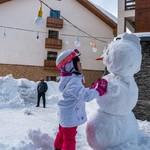 Наши грузинские приключения с детьми (фото)