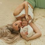 Фотосессии новорожденных в Н.Новгороде и Кстово