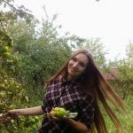 Собирали урожай)
