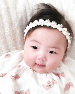 Доченька Ли Эрин❤️