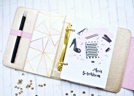 Папки, обложки, ежедневники..