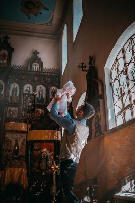 Фотосъемка «Таинство крещения» Ульяновск!!!