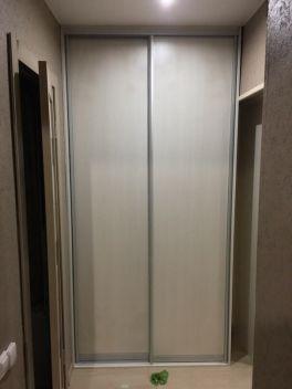 Отзыв про шкаф)