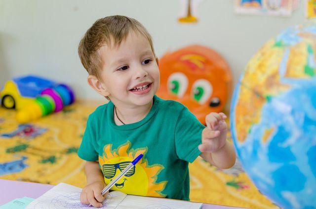 Считалочки для детей: учим ребенка считать, играя.